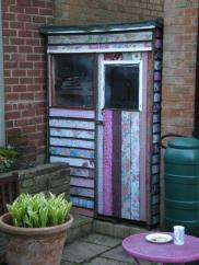 Julie's Shed