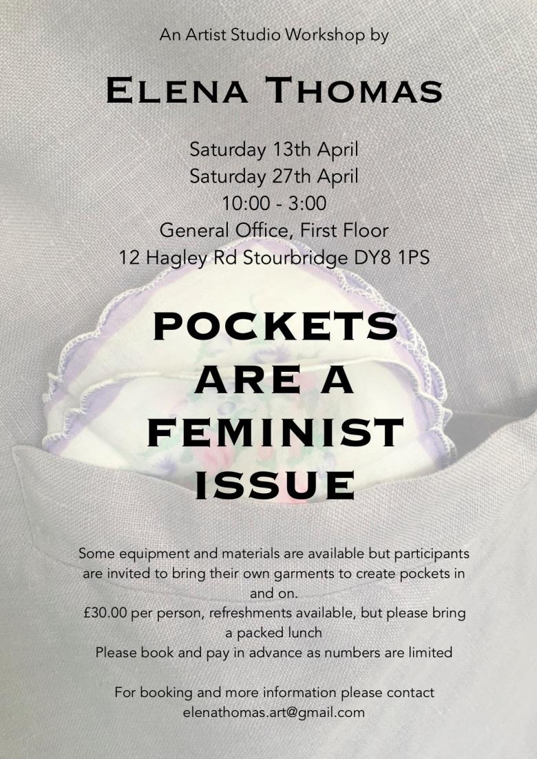 Pockets Flyer apr 19